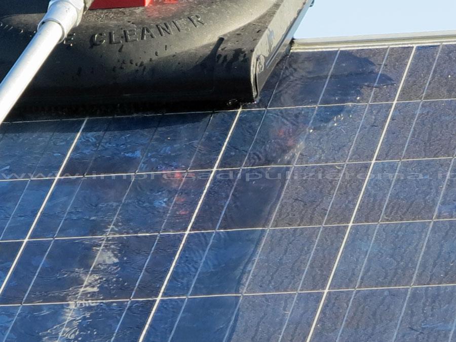 Impresa Di Pulizie Roma Lavaggio Pannelli Fotovoltaici 9
